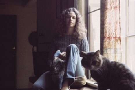 BACK TO THE VINYL :Tapestry (Carole King)