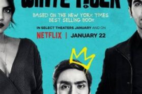 MOVIE REVIEW : The White Tiger (2021)